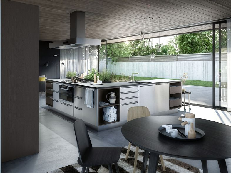 Kitchens canberra kitchen designs kitchen renovations siematic Kitchen design consultants