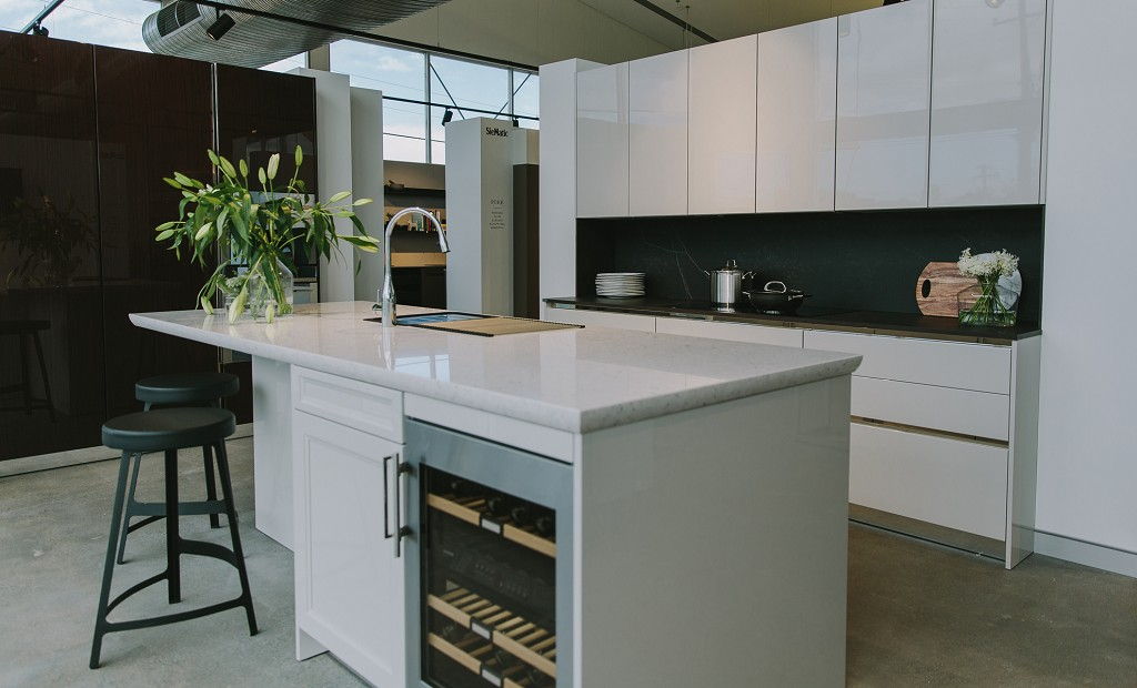 Introducing siematic for Siematic kitchen design