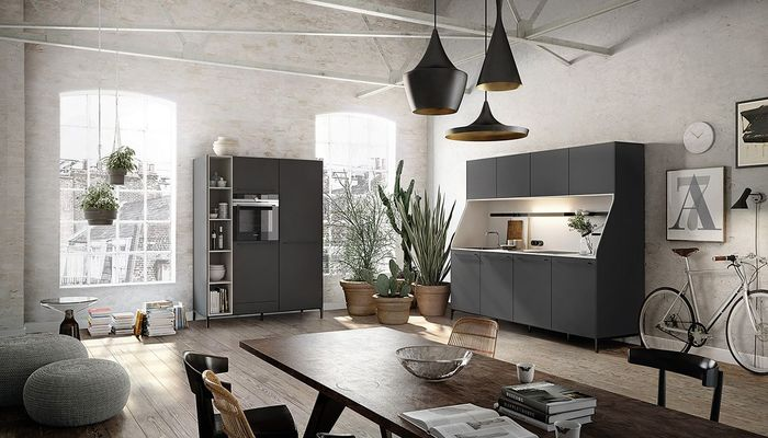 SieMatic Canberra